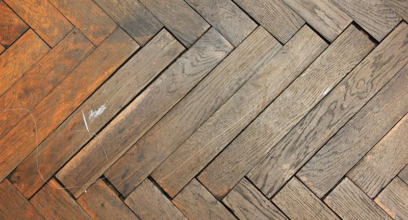 Holzfußboden Parkett ~ Holzfußboden leinöl oberflächenbehandlung von parkett
